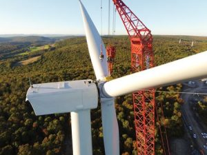 Building it Better: How Wind EPCs Are Driving Down Wind Energy Cost