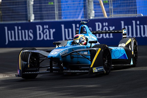 Formula E team up with UN Environment in race to improve inner-city air quality