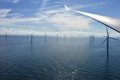 Denmark plans to build artificial islands for wind energy